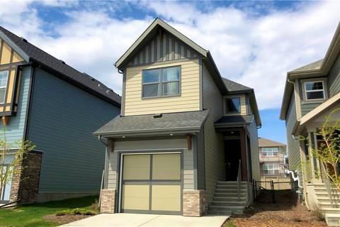 House for sale at 297 Masters Ave Se Mahogany, Calgary Alberta - MLS: C4213504