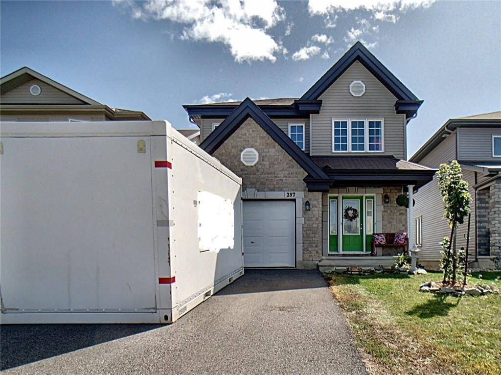 House for sale at 297 Mercury St Rockland Ontario - MLS: 1169705