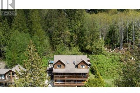 House for sale at 297 Shore Rd North Lake Cowichan British Columbia - MLS: 451390