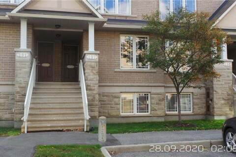 Property for rent at 297 Paseo Pt Ottawa Ontario - MLS: 1212458
