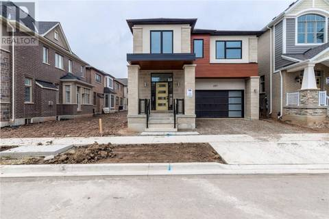 House for rent at 297 Pebble Gdns Oakville Ontario - MLS: 30741085