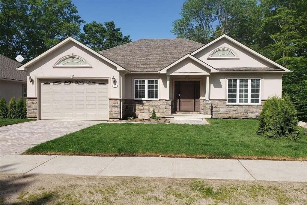 House for sale at 297 Penetanguishene Rd Midland Ontario - MLS: 260147