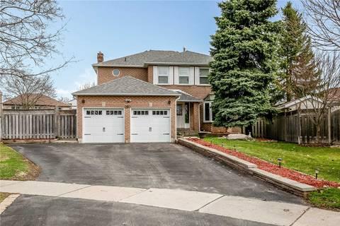House for sale at 297 Primrose Ln Newmarket Ontario - MLS: N4420131