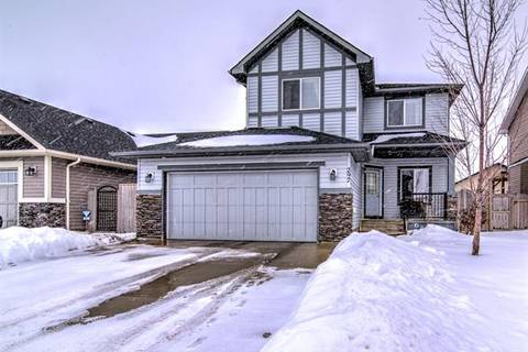House for sale at 297 Ranch Cs Strathmore Alberta - MLS: C4286421