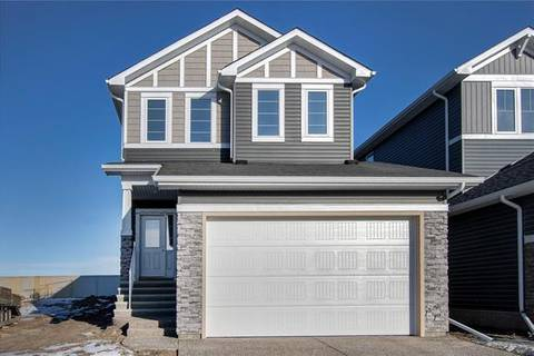House for sale at 297 Red Sky Wy Northeast Calgary Alberta - MLS: C4282595