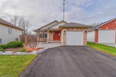 House for sale at 297 St Lawrence Dr Welland Ontario - MLS: X4999552