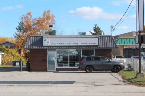 Commercial property for sale at 297 The Queensway South Ave Georgina Ontario - MLS: N4973375