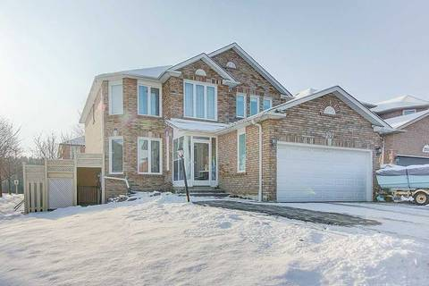 House for rent at 297 Weldrick Rd Richmond Hill Ontario - MLS: N4664030