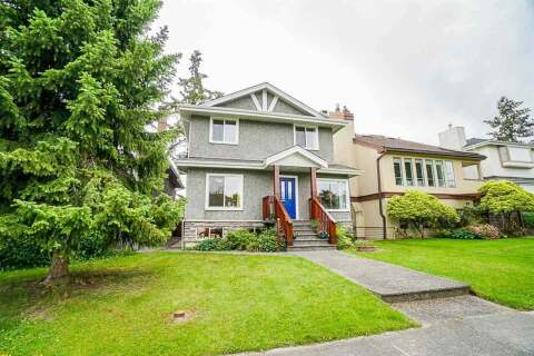 House for sale at 2970 20th Ave W Vancouver British Columbia - MLS: R2463249