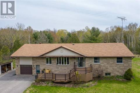 House for sale at 2971 Antelope Tr Selwyn Ontario - MLS: 195865