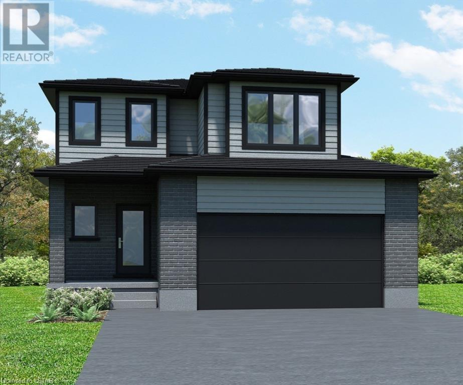 Removed: 2971 Heardcreek Trail, London, ON - Removed on 2020-03-28 06:33:12