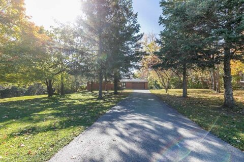 House for sale at 2971 Old Homestead Rd Georgina Ontario - MLS: N4957053