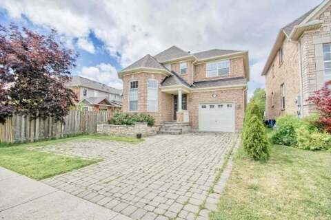 House for rent at 2971 Westoak Trails Blvd Oakville Ontario - MLS: W4775811