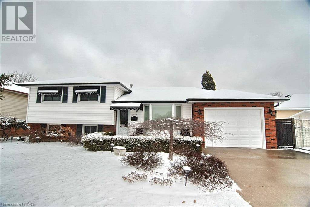 House for sale at 2972 Austen Dr Windsor Ontario - MLS: 244207