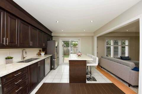 House for sale at 2972 Castlebridge Dr Mississauga Ontario - MLS: W4930646