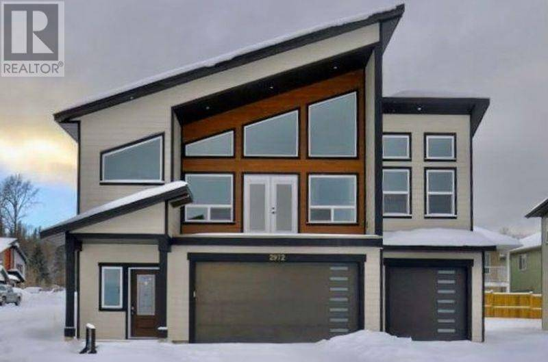 House for sale at 2972 Ellington Ct Prince George British Columbia - MLS: R2413810
