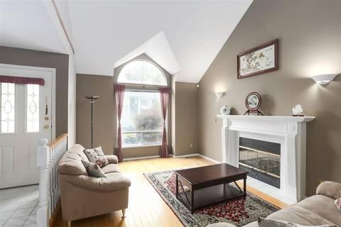 House for sale at 2972 Lotus Ct Coquitlam British Columbia - MLS: R2453358