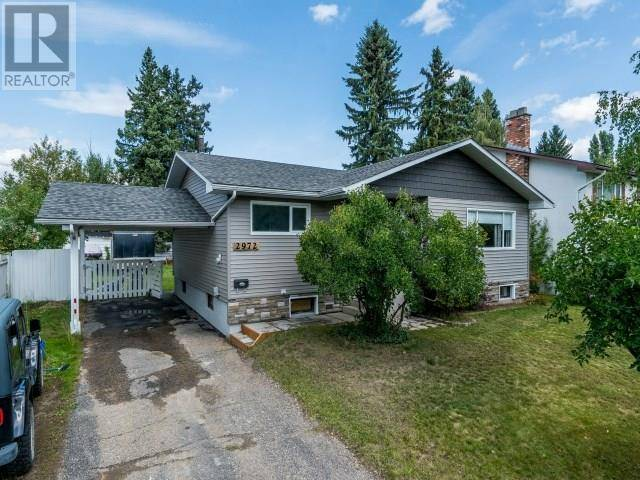 House for sale at 2972 Nicole Ave Prince George British Columbia - MLS: R2398422