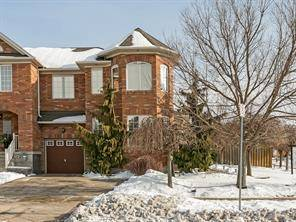 Townhouse for sale at 2973 Westoak Trails Blvd Oakville Ontario - MLS: O4674608