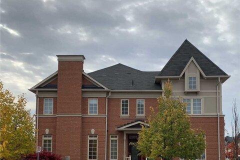 Townhouse for rent at 2974 Bur Oak Ave Markham Ontario - MLS: N4997609