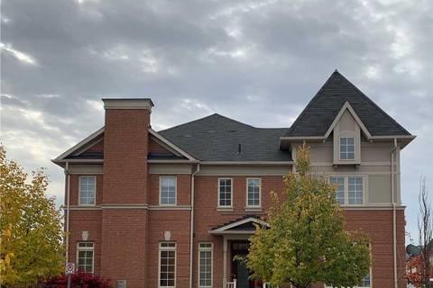 Townhouse for rent at 2974 Bur Oak Ave Markham Ontario - MLS: N4619619