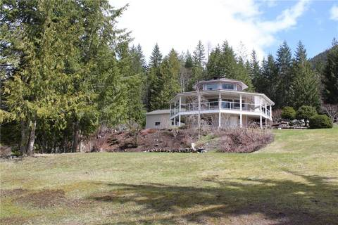 House for sale at 2974 Idler Rd Nakusp British Columbia - MLS: 2437688