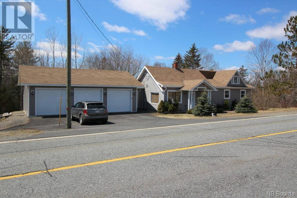 House for sale at  2974 Rte Bayside New Brunswick - MLS: NB042808