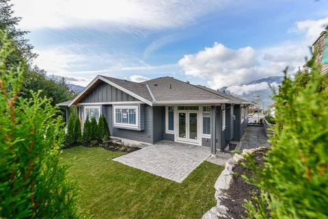 Townhouse for sale at 2974 Strangway Pl Squamish British Columbia - MLS: R2453244