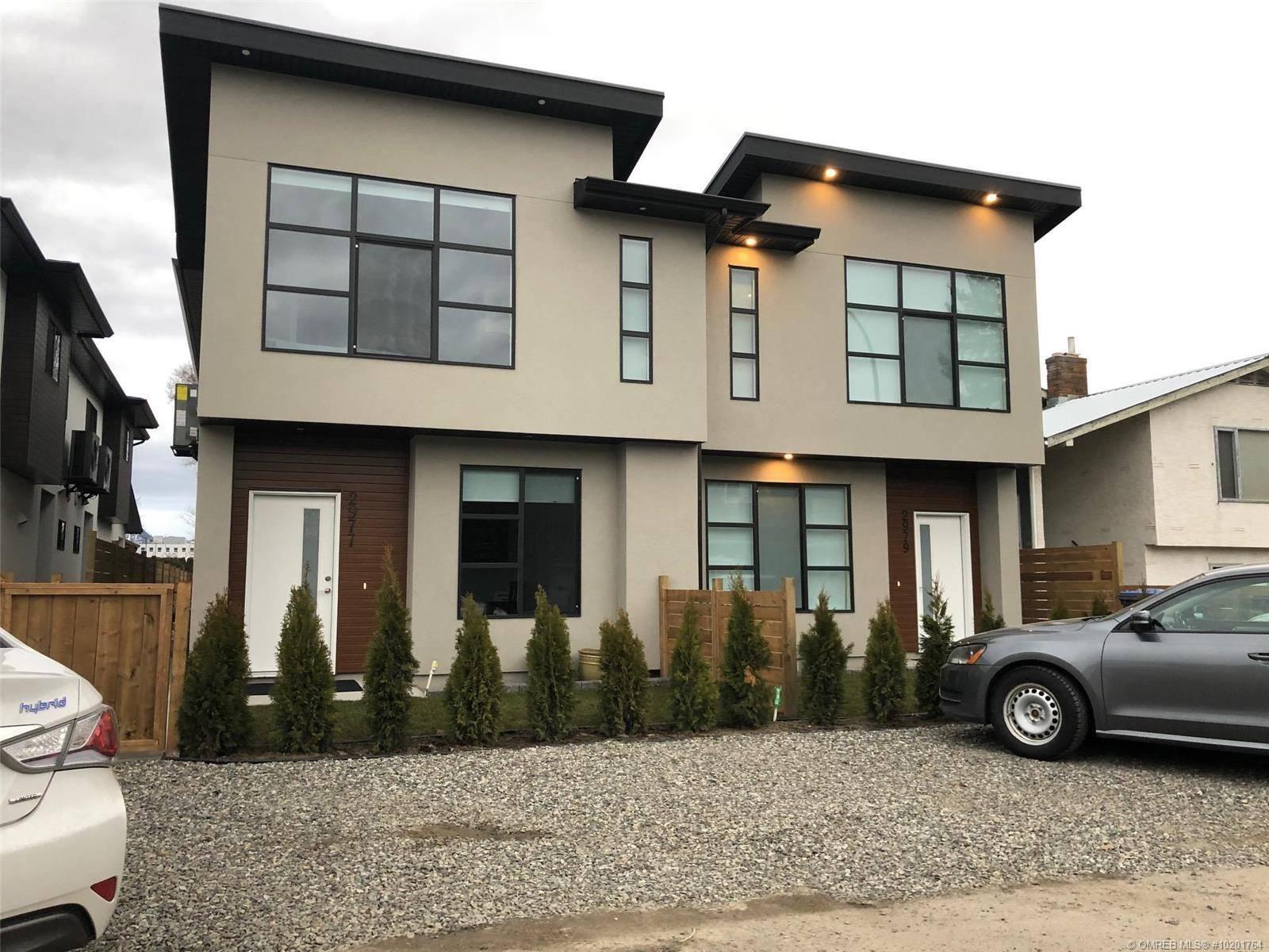 Townhouse for sale at 2975 Conlin Ct Kelowna British Columbia - MLS: 10201764