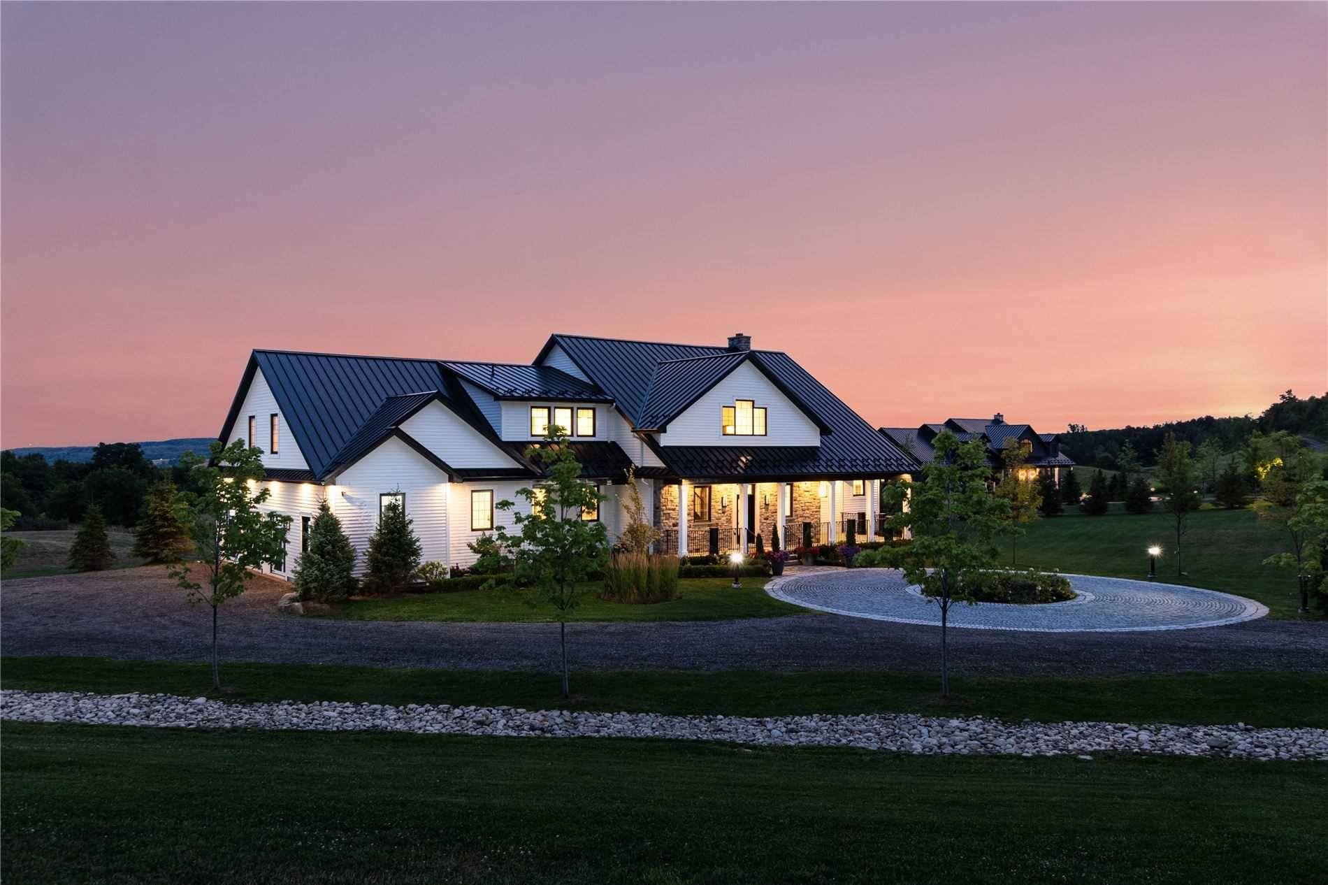 House for sale at 2975 Escarpment Sdrd Caledon Ontario - MLS: W4478054
