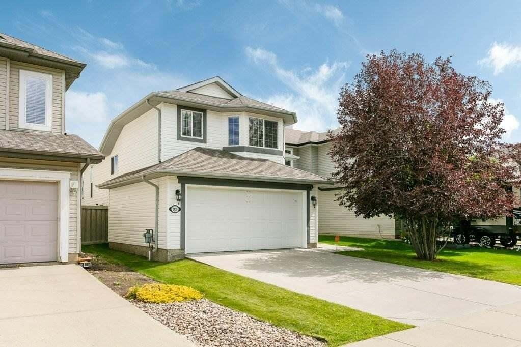 House for sale at 2975 Mcphadden Wy SW Edmonton Alberta - MLS: E4207874