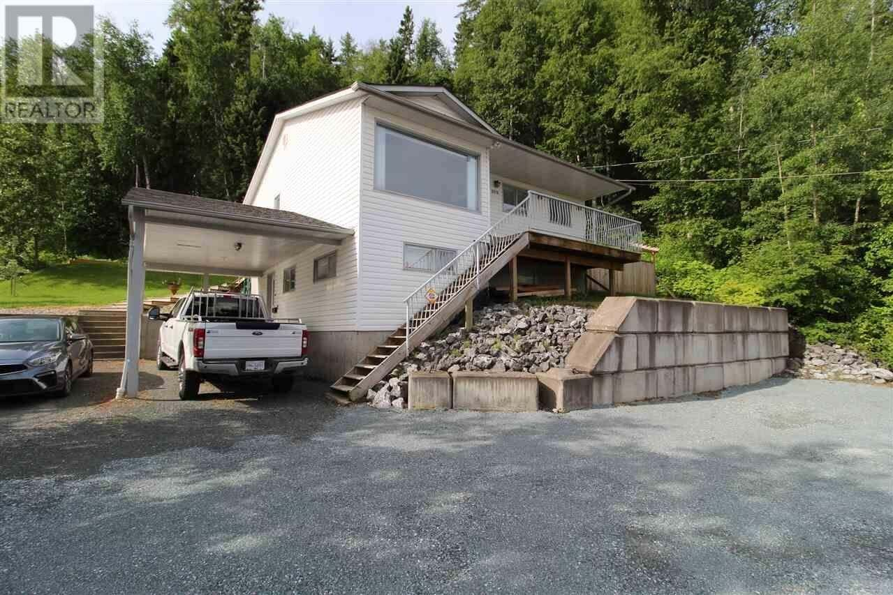 House for sale at 2975 Range Rd Prince George British Columbia - MLS: R2470683