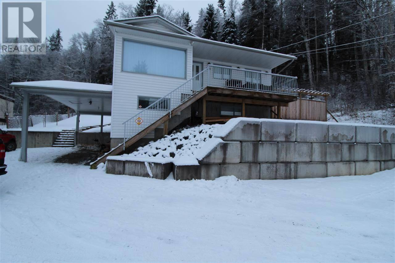 House for sale at 2975 Range Rd Prince George British Columbia - MLS: R2423696