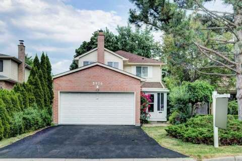 House for sale at 2976 Keynes Cres Mississauga Ontario - MLS: W4815713