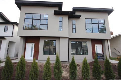 Townhouse for sale at 2977 Conlin Ct Kelowna British Columbia - MLS: 10182068