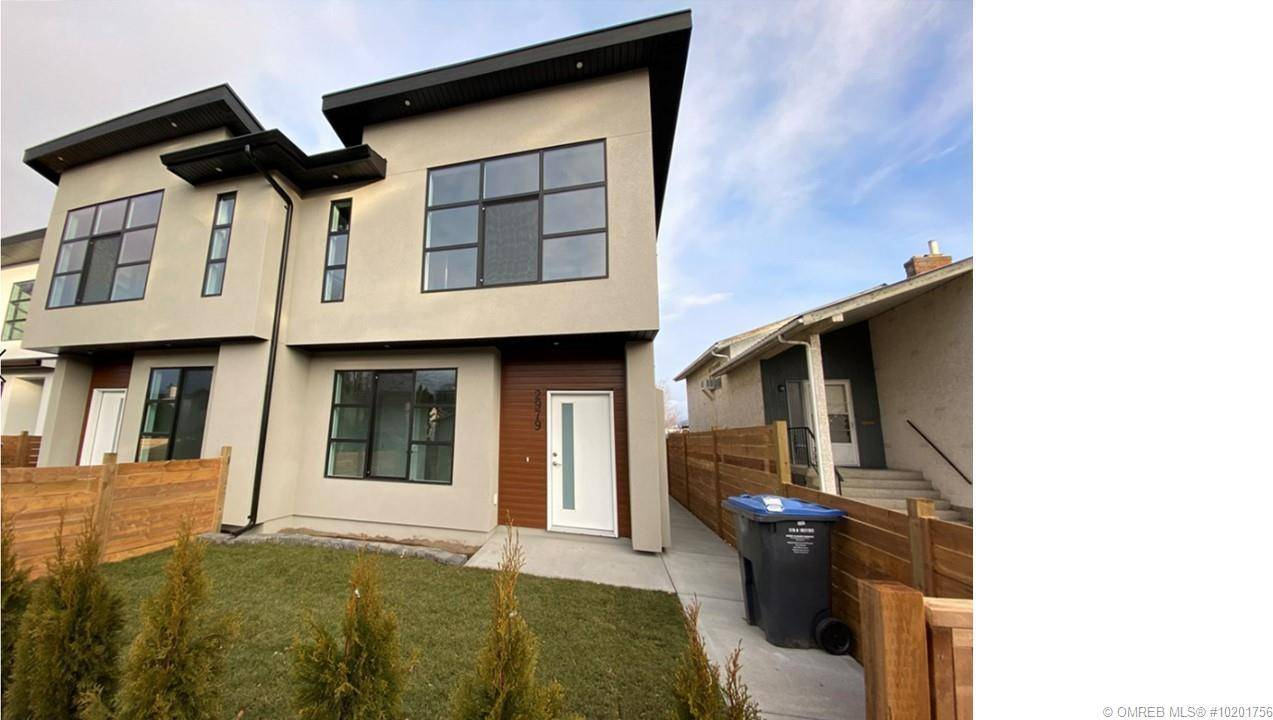Townhouse for sale at 2979 Conlin Ct Kelowna British Columbia - MLS: 10201756