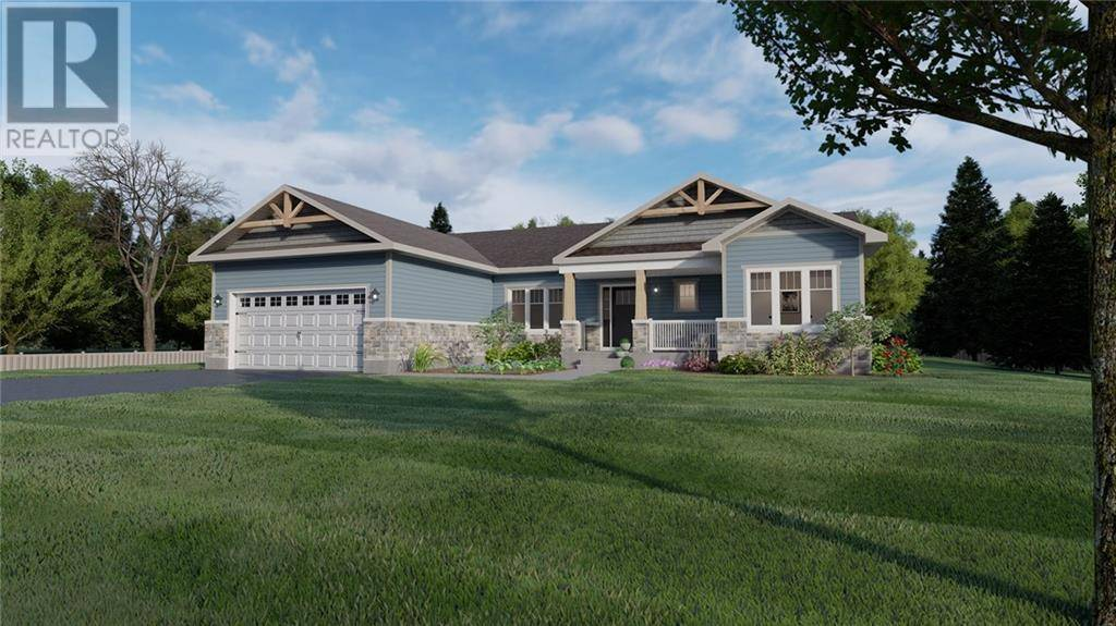 House for sale at 2979 Drew Dr South Mountain Ontario - MLS: 1175919