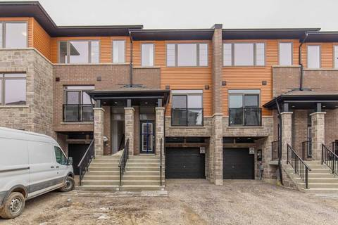 Townhouse for rent at 30 Times Square Blvd Unit 298 Hamilton Ontario - MLS: X4682223