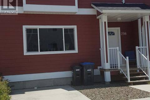 Townhouse for sale at 298 Bassett St Penticton British Columbia - MLS: 179035