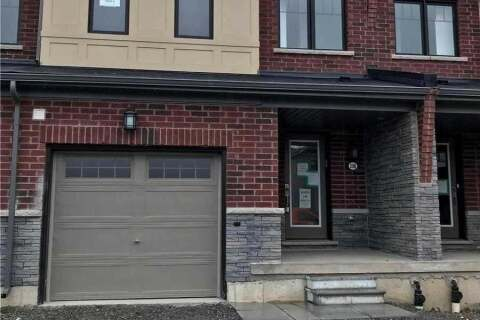 Townhouse for rent at 298 Bedrock Dr Hamilton Ontario - MLS: X4774783