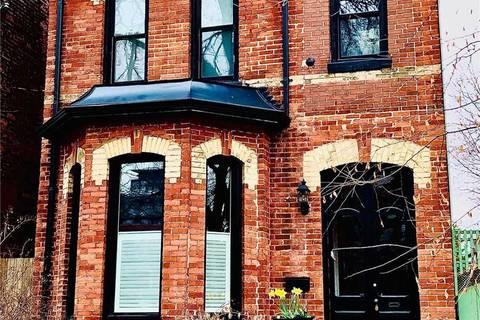 House for rent at 298 Berkeley St Toronto Ontario - MLS: C4730143