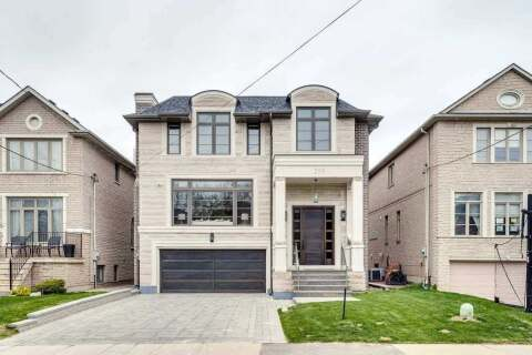 House for sale at 298 Brooke Ave Toronto Ontario - MLS: C4784929