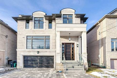 House for sale at 298 Brooke Ave Toronto Ontario - MLS: C4725096