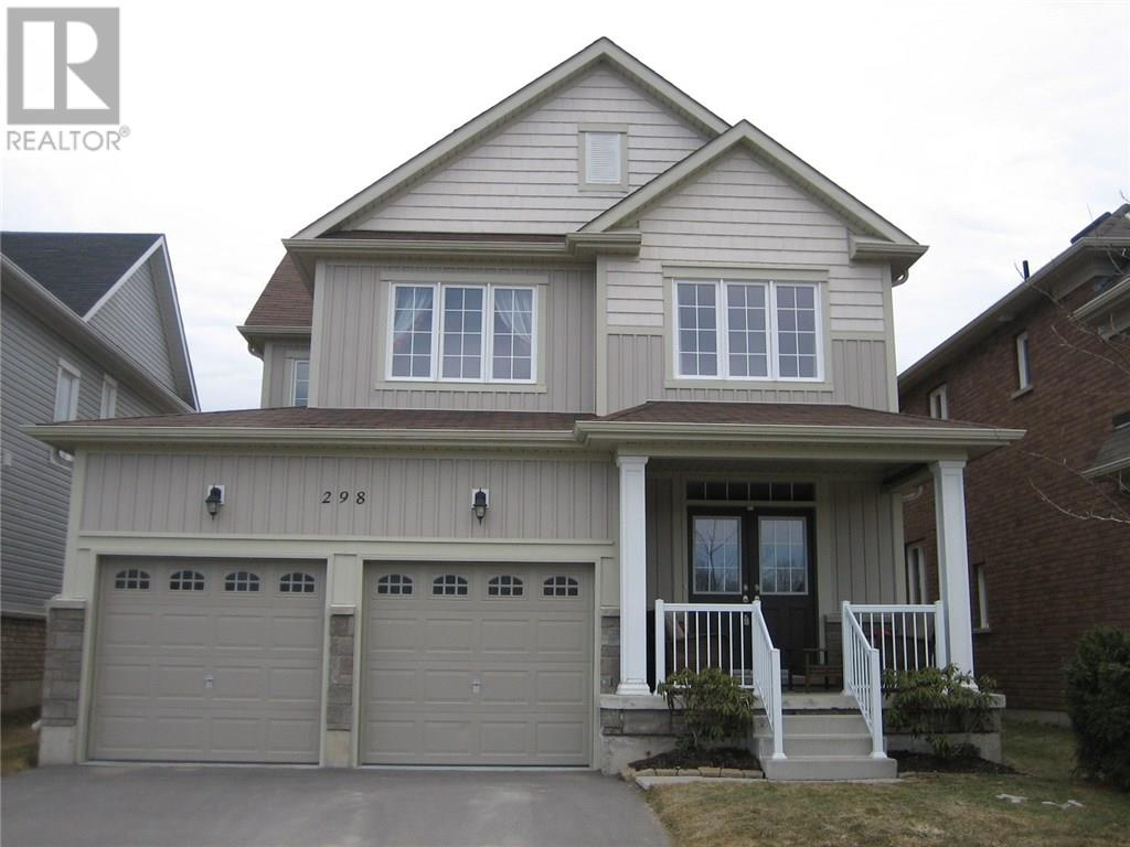 Removed: 298 Chandler Crescent, Peterborough, ON - Removed on 2019-04-24 20:39:45