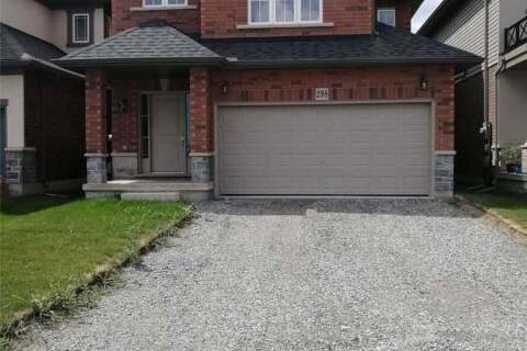 House for sale at 298 Dalgleish Tr Hamilton Ontario - MLS: X4854336