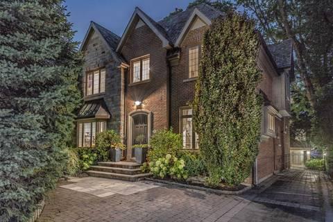 House for sale at 298 Dawlish Ave Toronto Ontario - MLS: C4399209