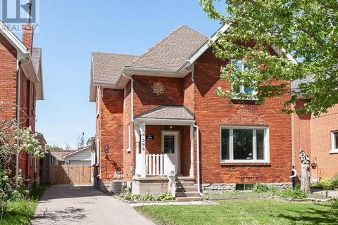 House for sale at 298 Douro St Stratford Ontario - MLS: 30739709