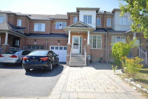 Townhouse for sale at 298 Flagstone Wy Newmarket Ontario - MLS: N4925808