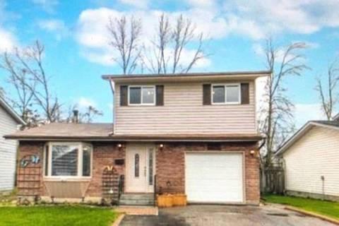 House for sale at 298 Glenwoods Ave Georgina Ontario - MLS: N4610186