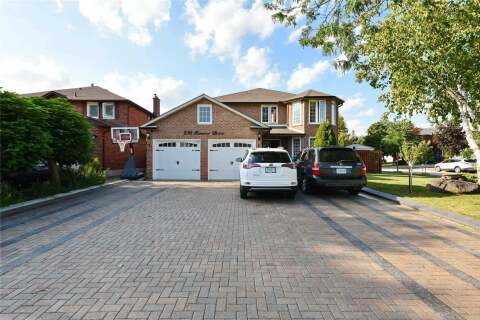 House for rent at 298 Hoover Dr Pickering Ontario - MLS: E4895107
